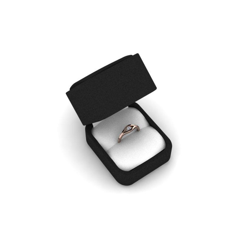 Zarucnicki-prsten- MODEL 009-1 CRVENO-4