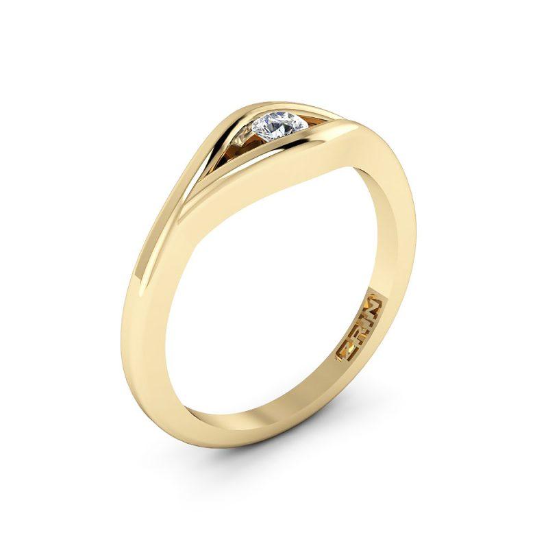 Zarucnicki-prsten-MODEL-009-1-ZUTO-1PHS
