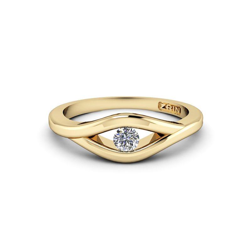 Zarucnicki-prsten-MODEL-009-1-ZUTO-2PHS