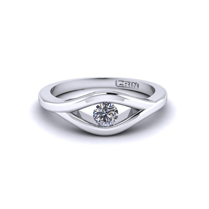 Zaručnički prsten 009-2