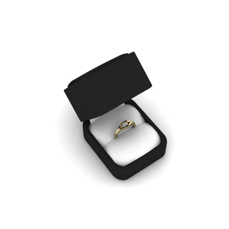 Zarucnicki-prsten- MODEL 009-2 ZUTO-4