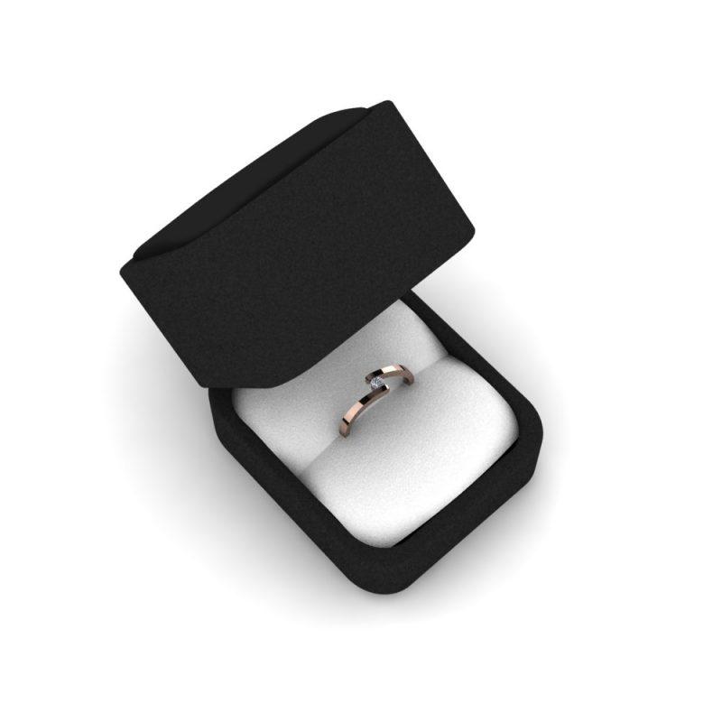 Zarucnicki-prsten-MODEL 010 CRVENO-4