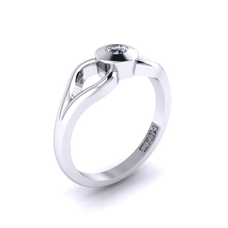 Zarucnicki-prsten-platina-MODEL-011-BIJELO-1PHS