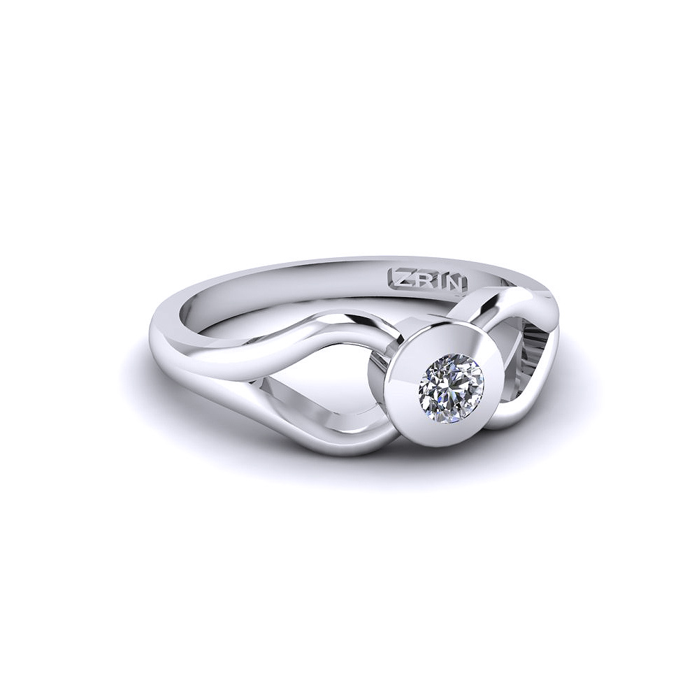 Zaručnički prsten 011