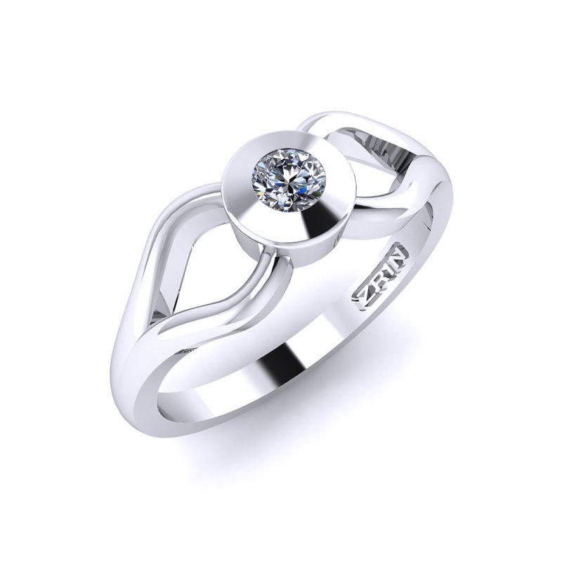 Zarucnicki-prsten-platina-MODEL-011-BIJELO-3PHS
