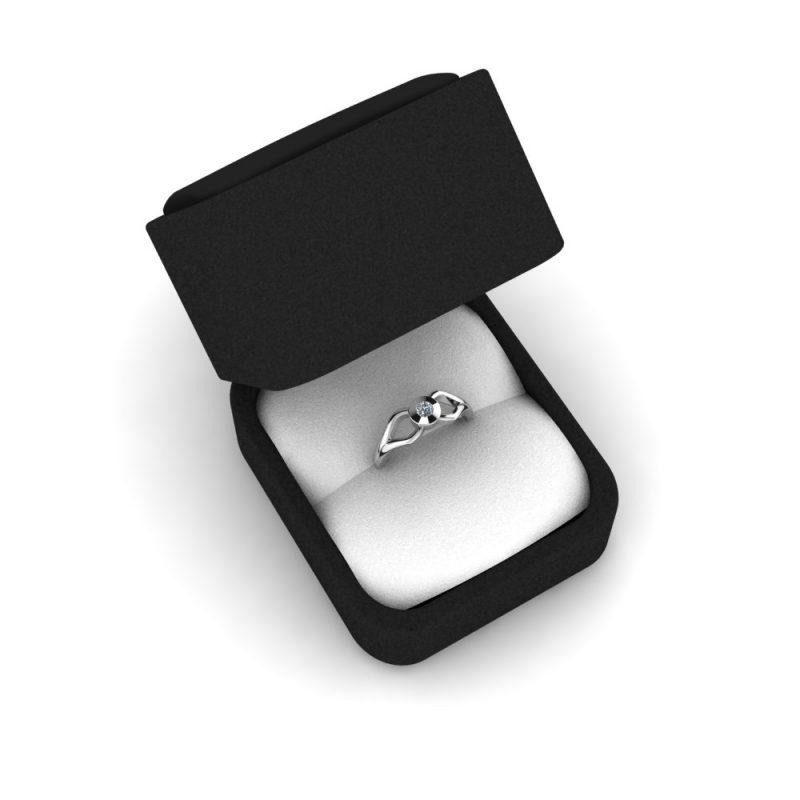 Zarucnicki-prsten-platina-MODEL 011 BIJELO-4