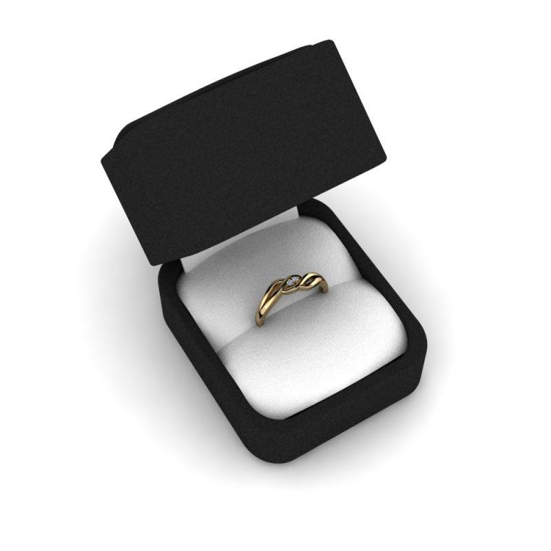 Zarucnicki-prsten-MODEL 012 ŽUTO-4