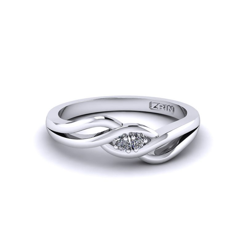 Zaručnički prsten 012
