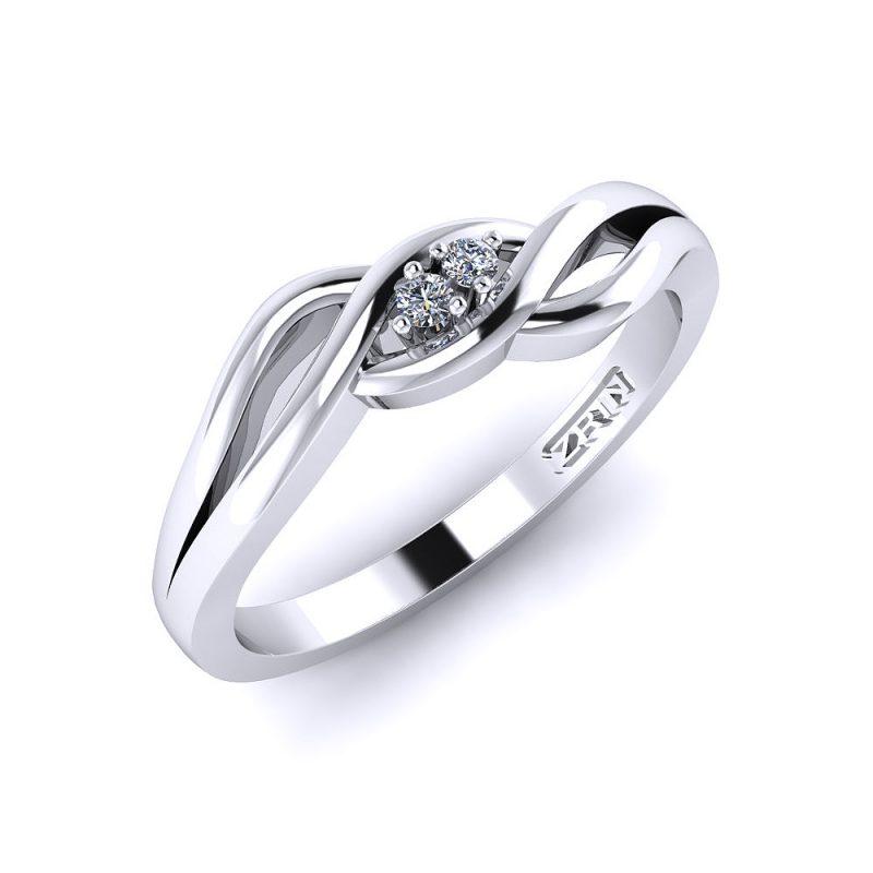 Zarucnicki-prsten-platina-MODEL-012-BIJELO-3PHS