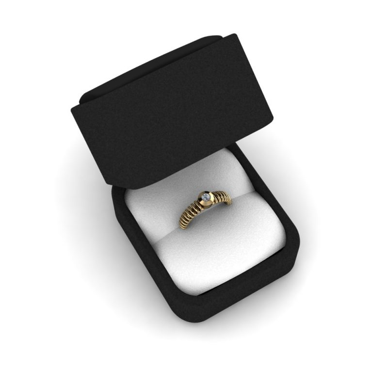Zarucnicki-prsten-MODEL 013 ŽUTO-4