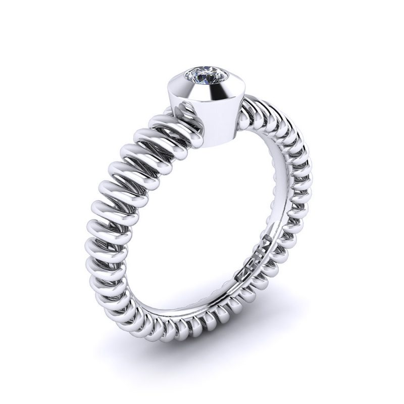 Zarucnicki-prsten-platina-MODEL-013-BIJELO-1PHS