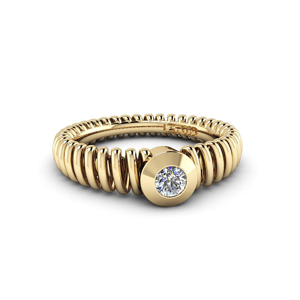 Zaručnički prsten 013