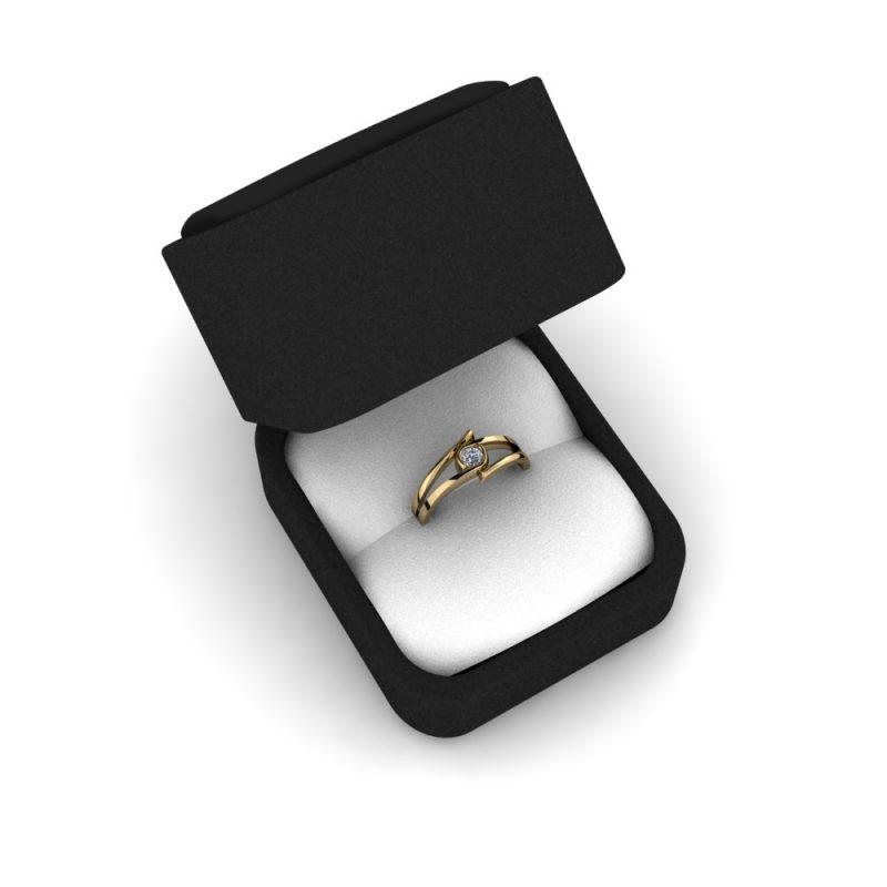 Zarucnicki-prsten-MODEL 014 ŽUTO-4