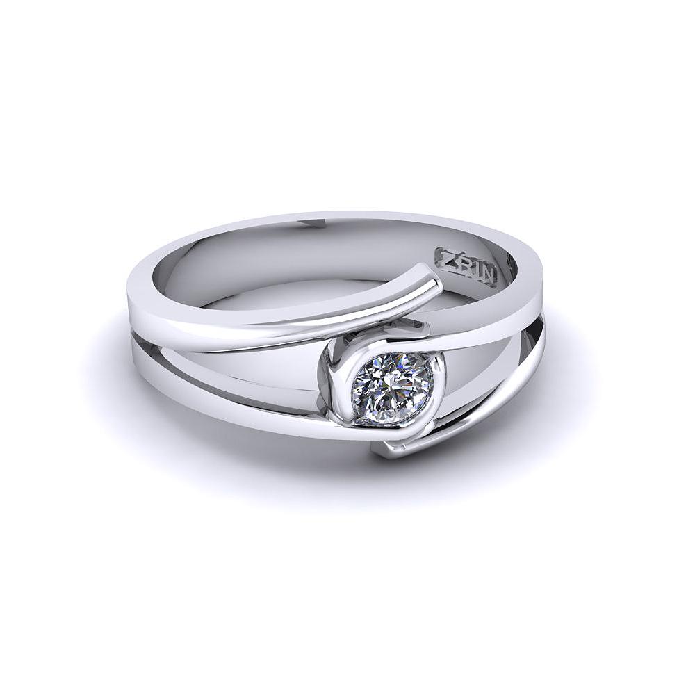 Zaručnički prsten 014