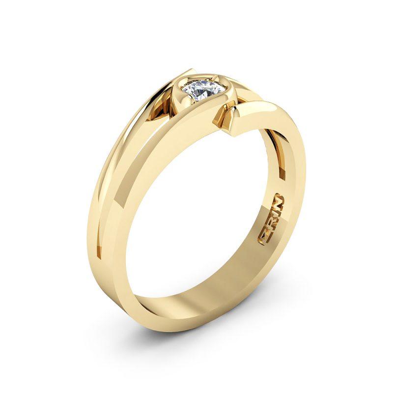 Zarucnicki-prsten-MODEL-014-ZUTO-1PHS