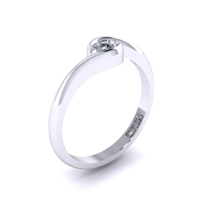 Zarucnicki-prsten-platina-MODEL-015-BIJELO-1PHS