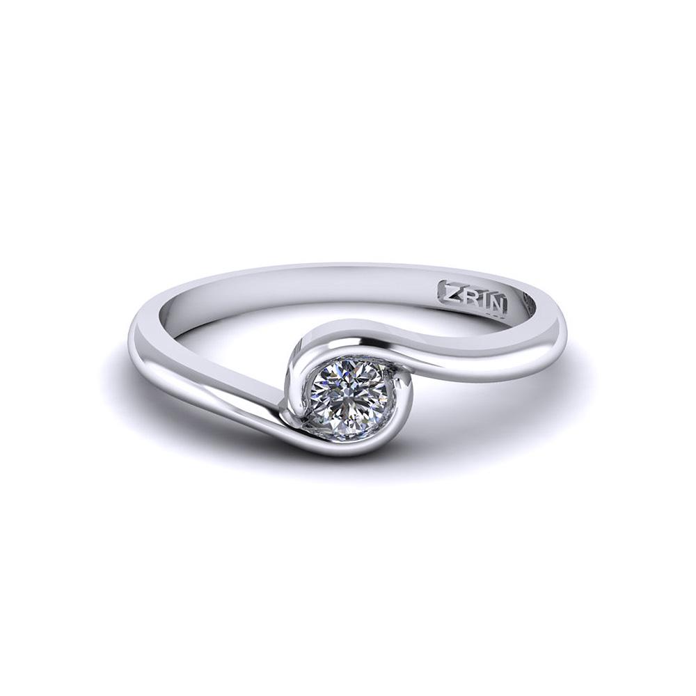 Zaručnički prsten 015