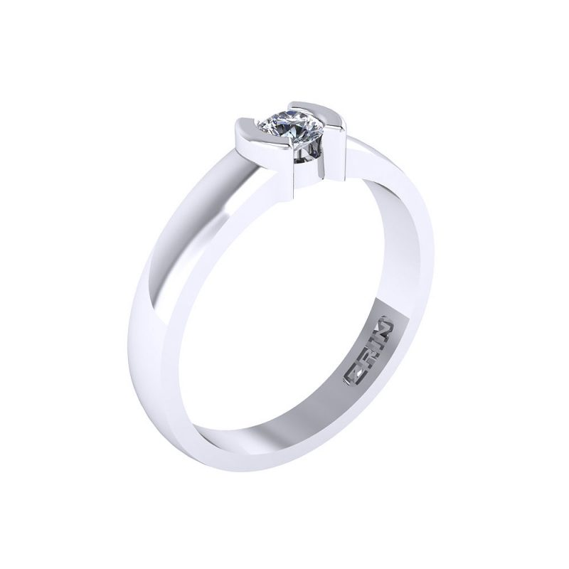 Zarucnicki-prsten-platina-MODEL-016-BIJELO-1PHS