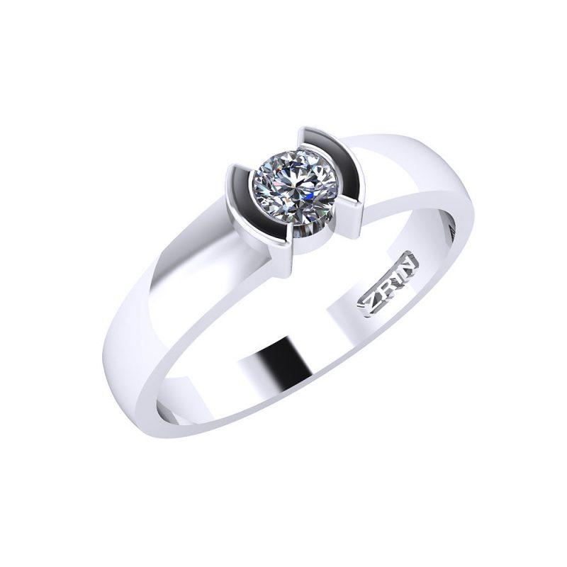 Zarucnicki-prsten-platina-MODEL-016-BIJELO-3PHS