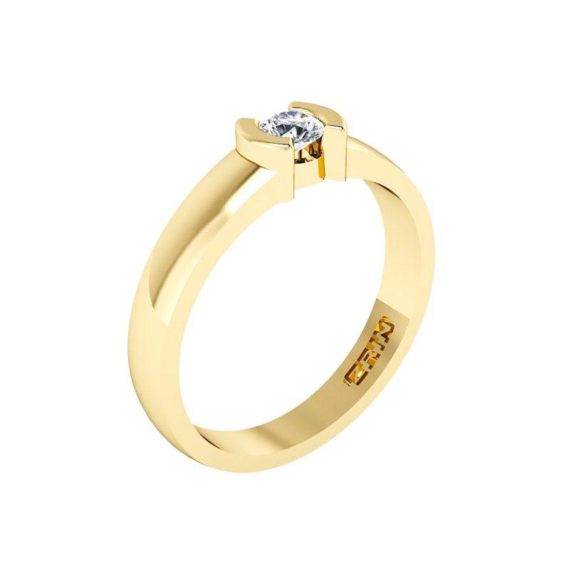 Zarucnicki-prsten-MODEL-016-ZUTO-1PHS
