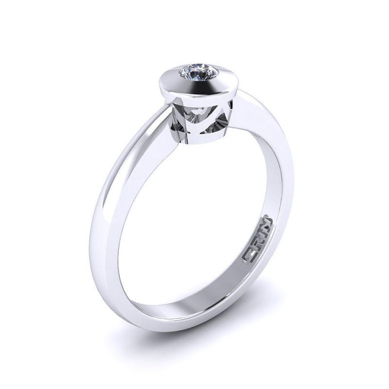 Zarucnicki-prsten-platina-MODEL-018-BIJELO-1PHS