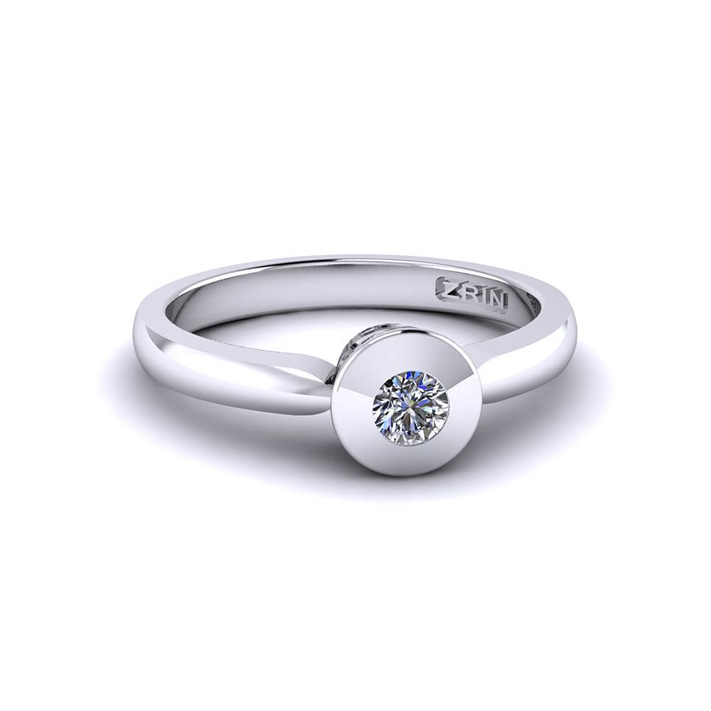 Zaručnički prsten 018