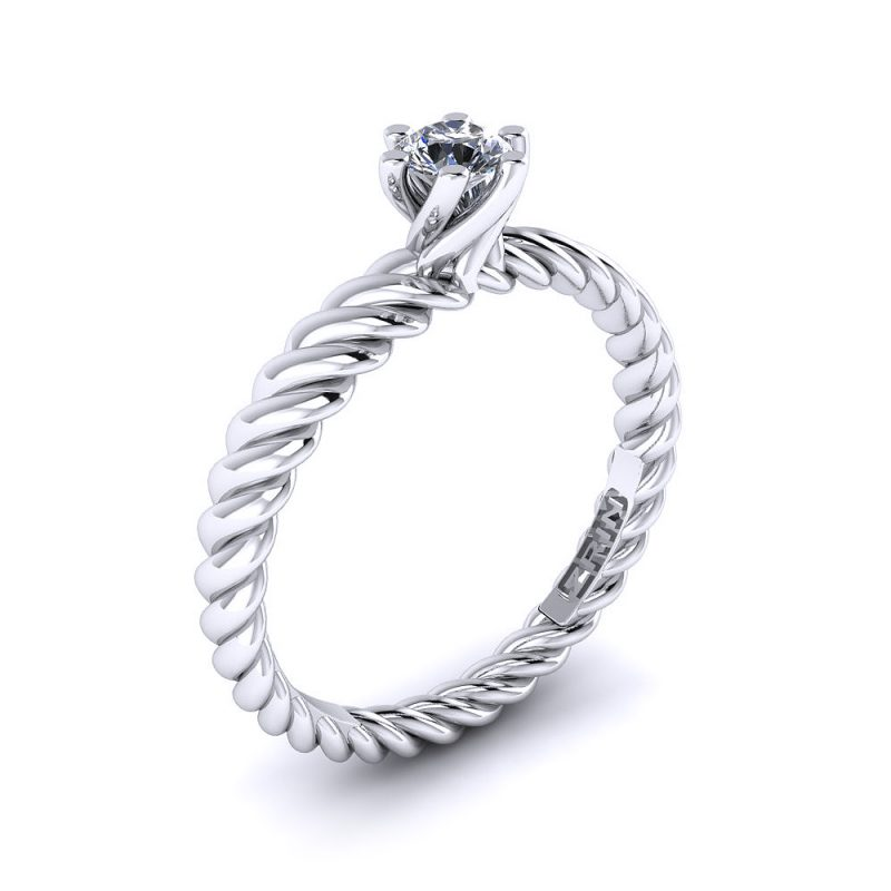 Zarucnicki-prsten-platina-MODEL-019-BIJELO-1PHS