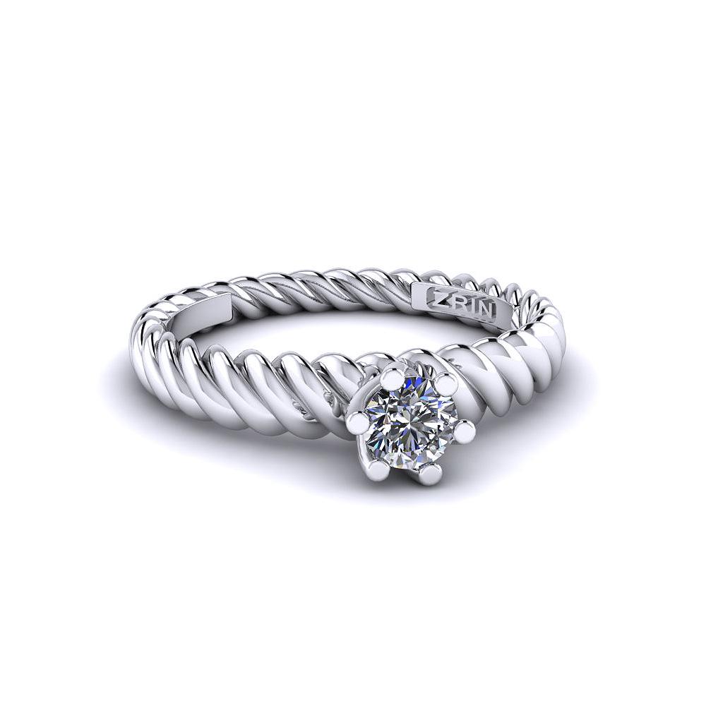 Zaručnički prsten 019