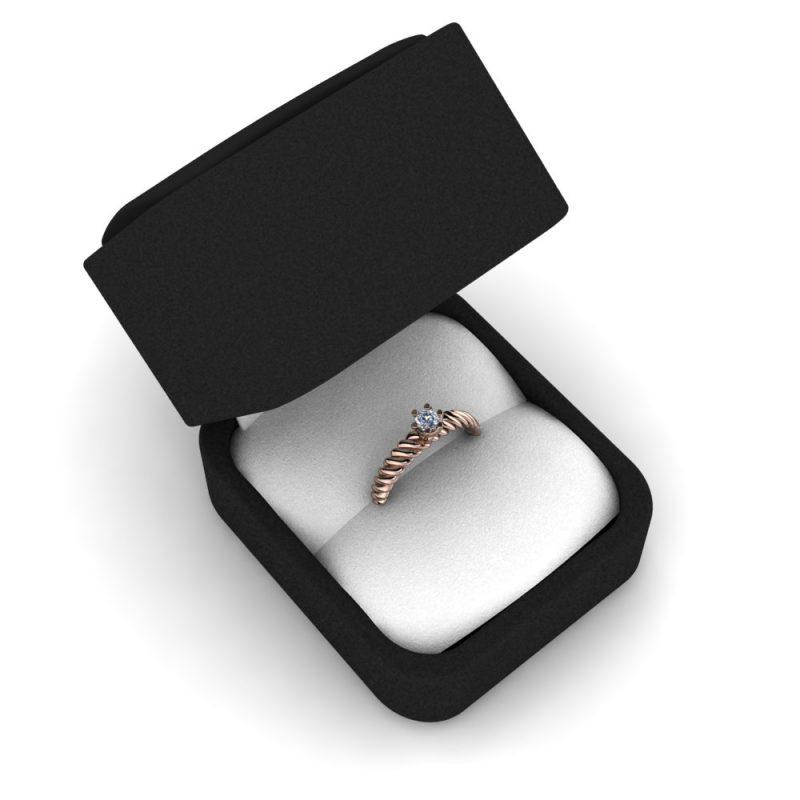 Zarucnicki-prsten-MODEL 019 CRVENO-4