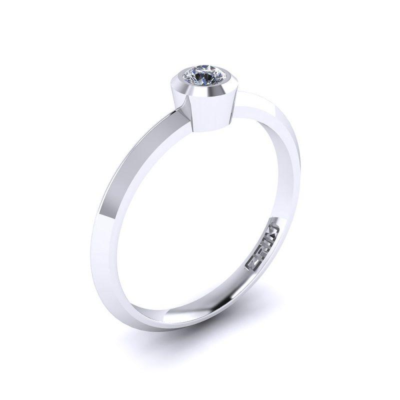 Zarucnicki-prsten-platina-MODEL-020-BIJELO-1PHS