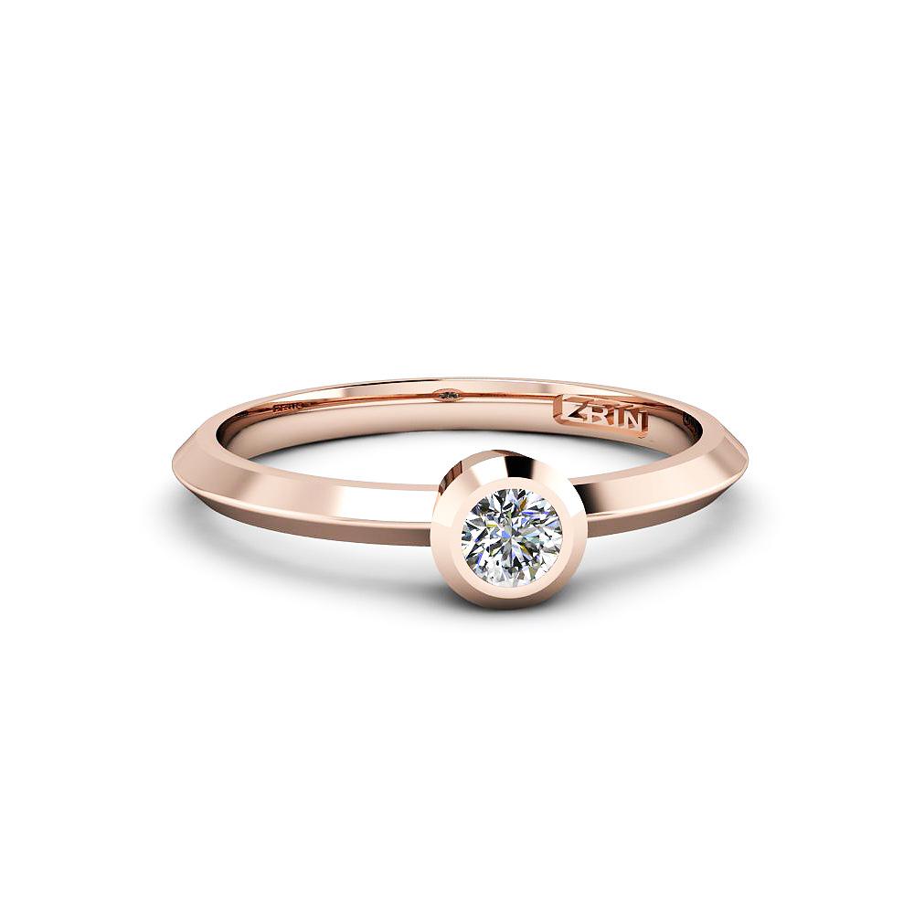 Zaručnički prsten 020