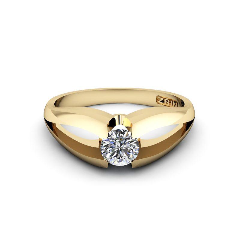 Zarucnicki-prsten-MODEL-021-1-ZUTO-2PHS