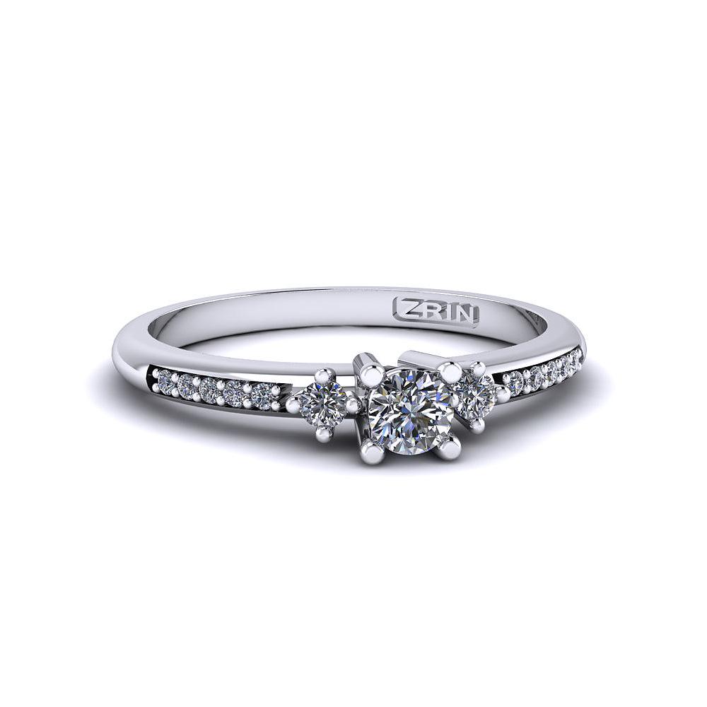 Zaručnički prsten 022