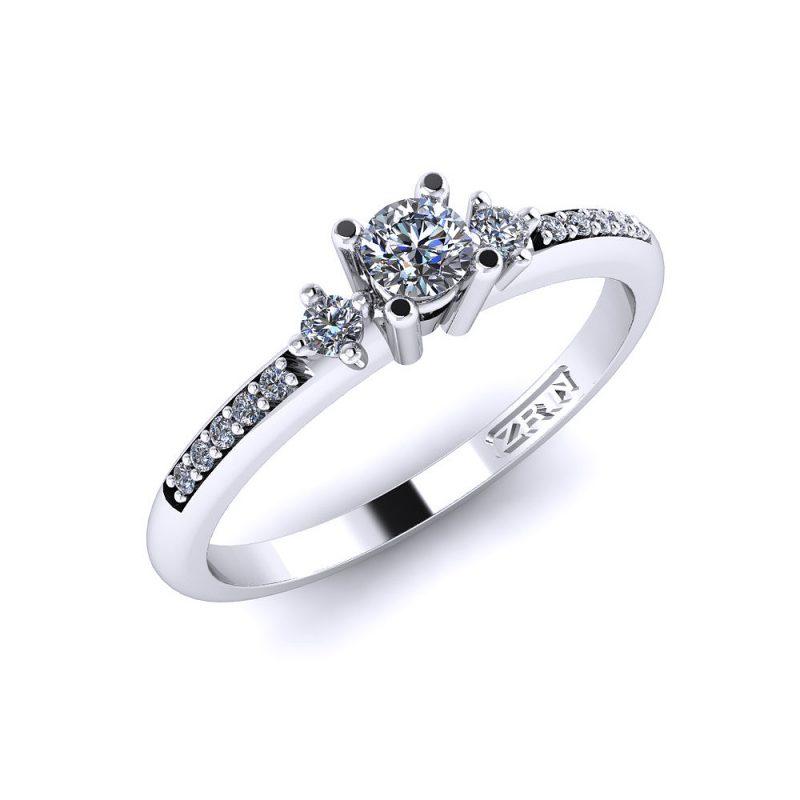 Zarucnicki-prsten-platina-MODEL-022-BIJELO-3PHS