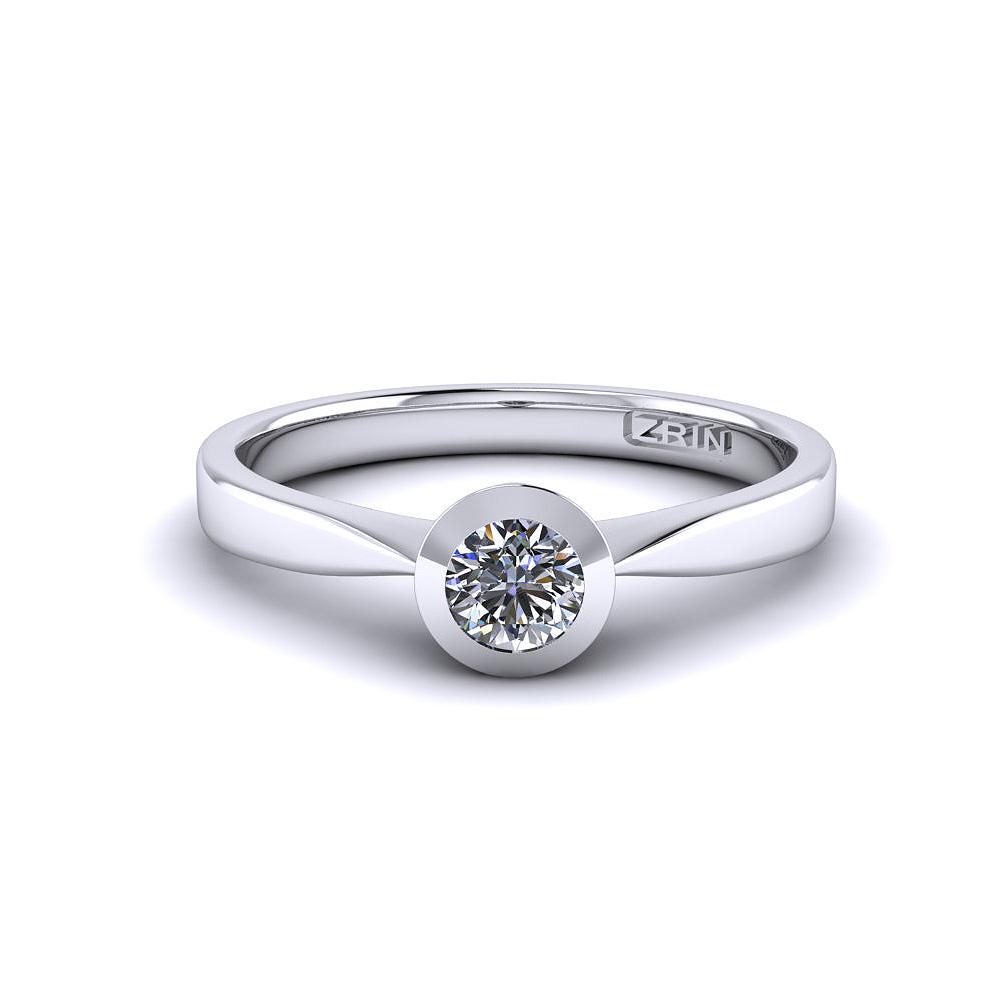Zaručnički prsten 023-2