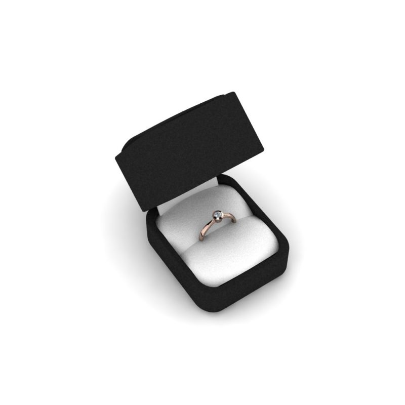 Zarucnicki-prsten-MODEL 023-2 CRVENO-4