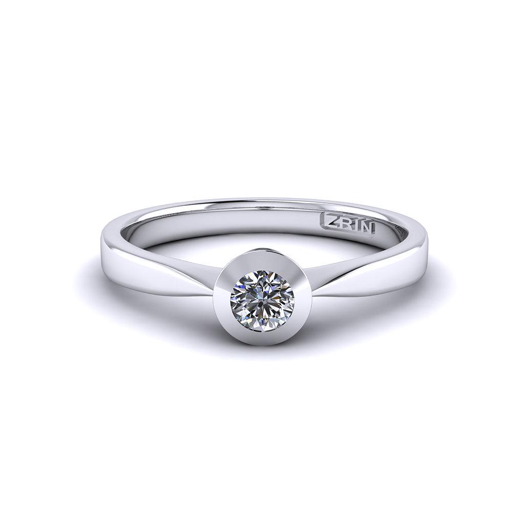 Zaručnički prsten 023-3