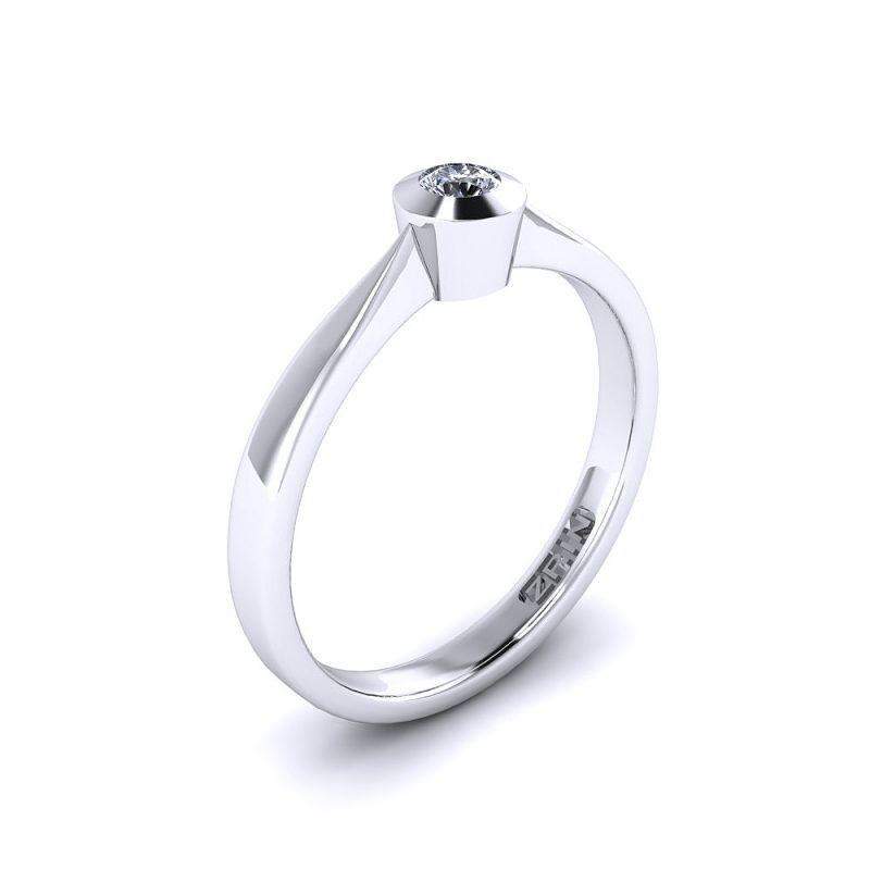Zarucnicki-prsten-platina-MODEL-023-4-BIJELO-1PHS