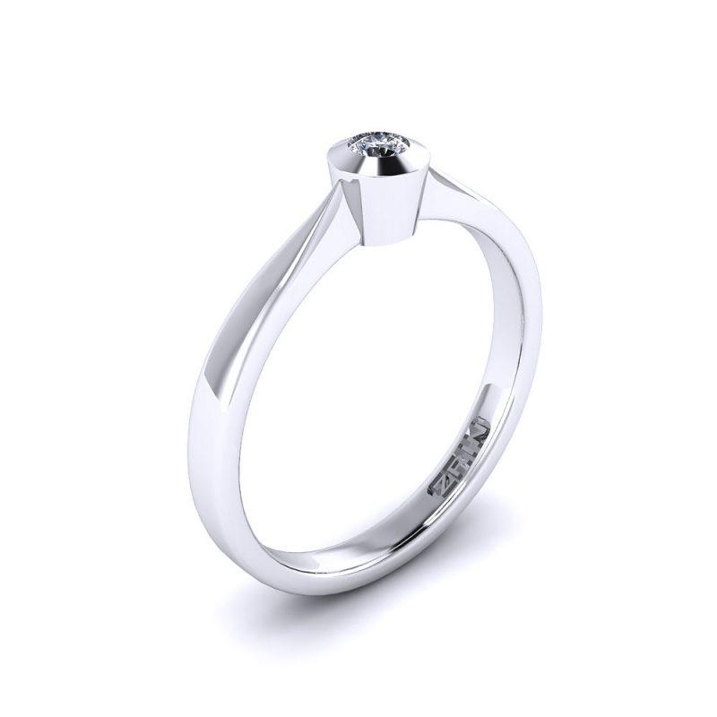 Zarucnicki-prsten-platina-MODEL-023-5-BIJELO-1PHS