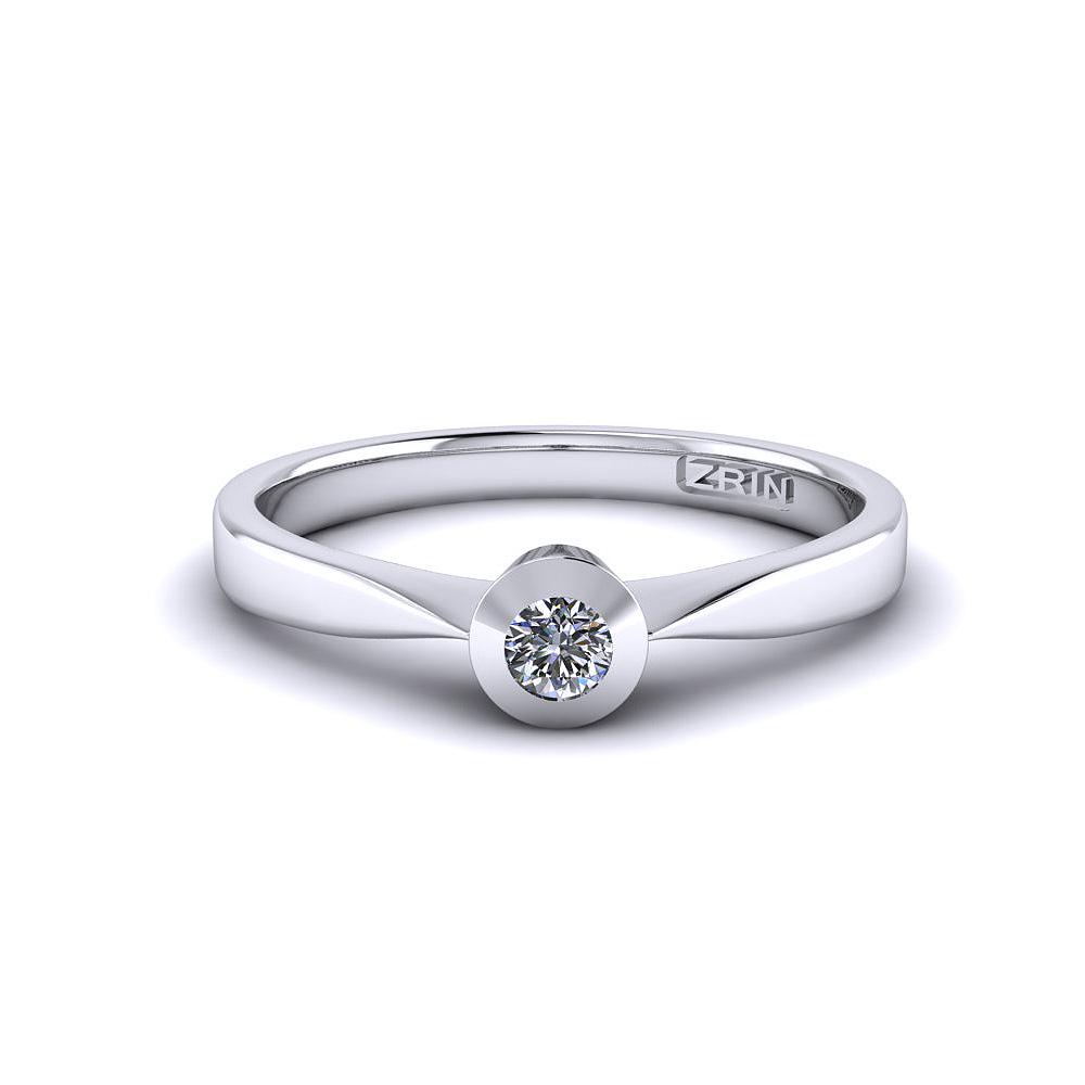 Zaručnički prsten 023-5
