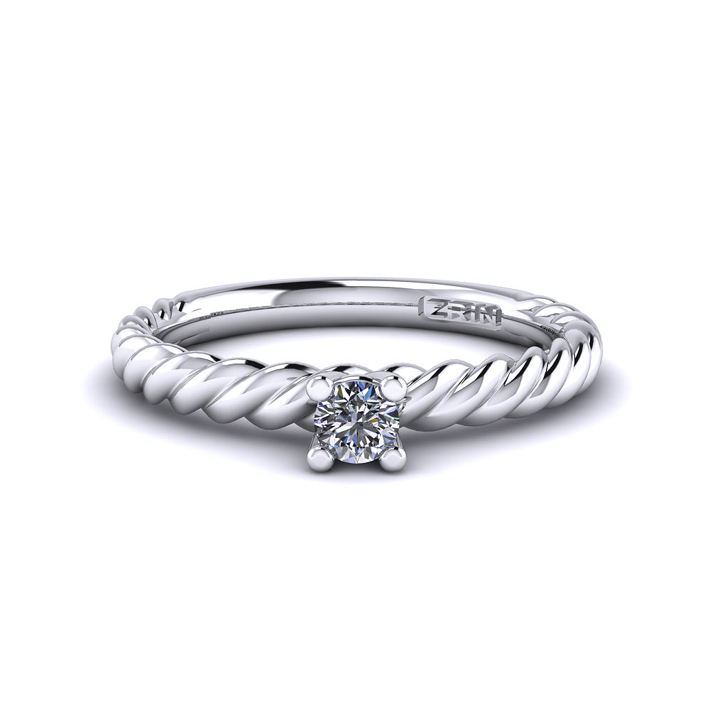Zaručnički prsten 024