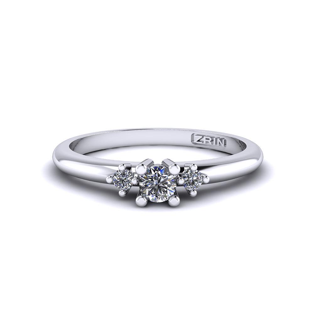 Zaručnički prsten 025