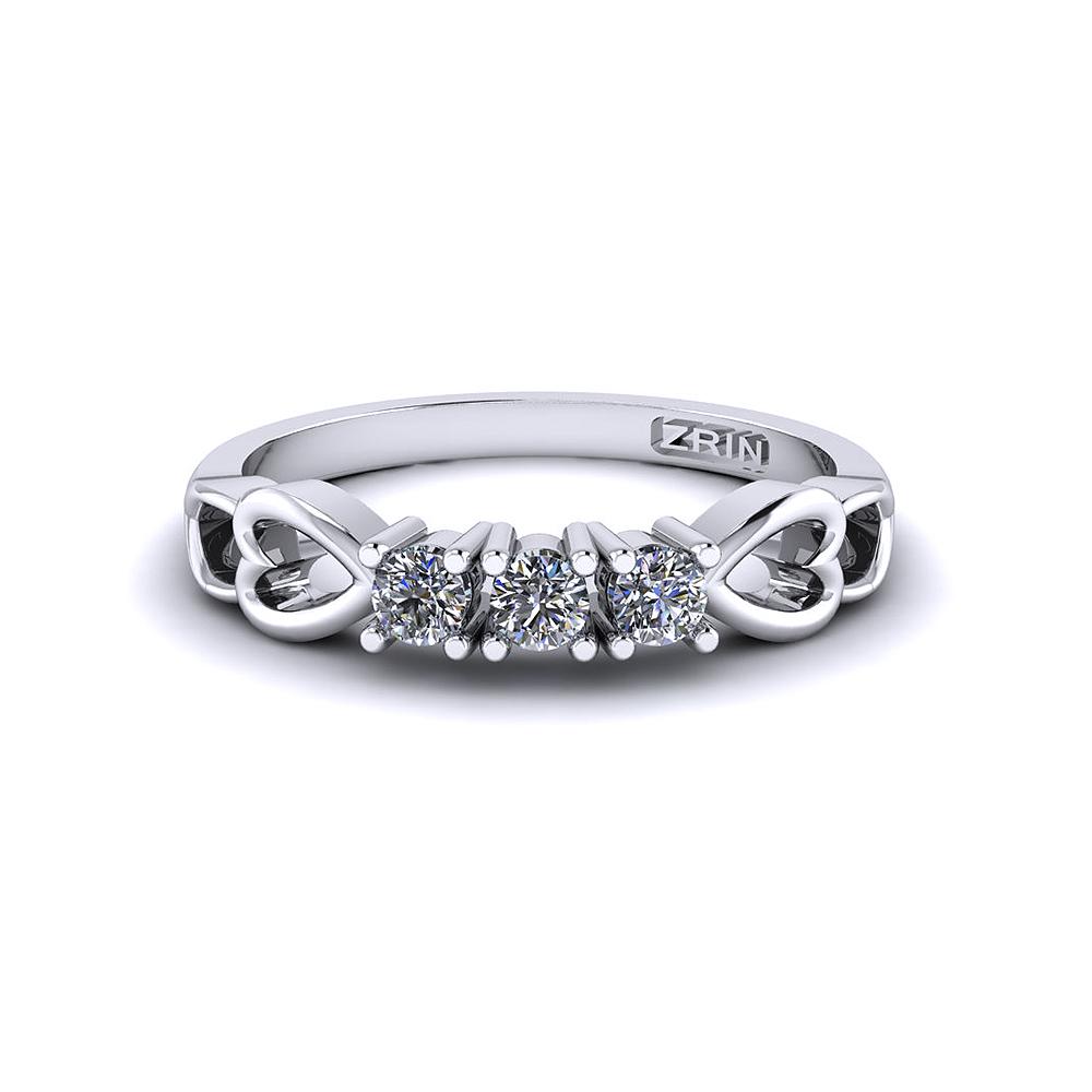 Zaručnički prsten 027