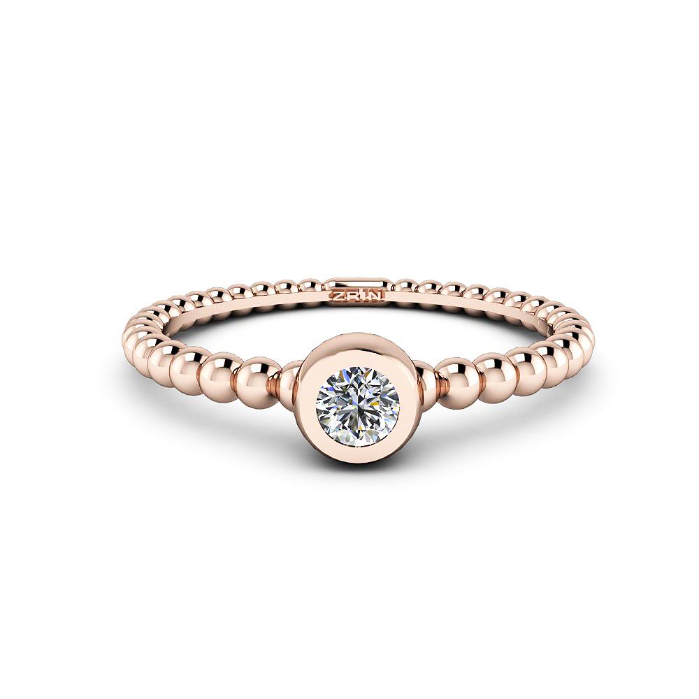 Zaručnički prsten 029