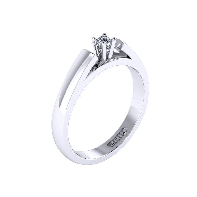 Zarucnicki-prsten-platina-MODEL-030-BIJELO-1PHS