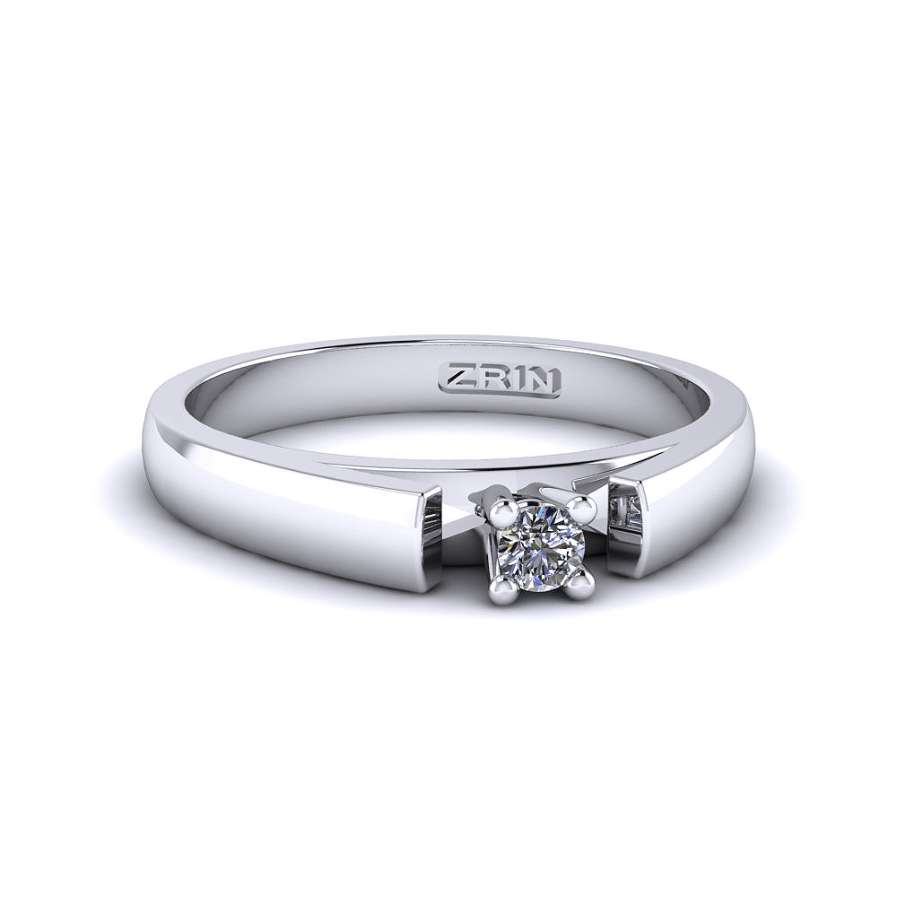 Zaručnički prsten 030