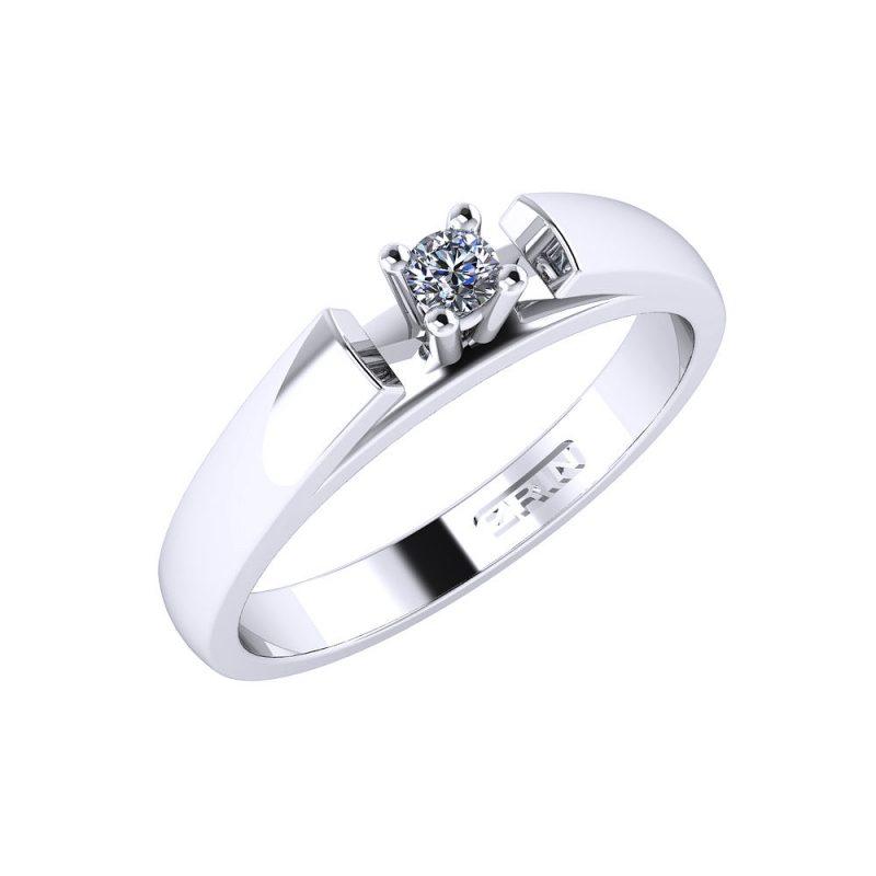 Zarucnicki-prsten-platina-MODEL-030-BIJELO-3PHS