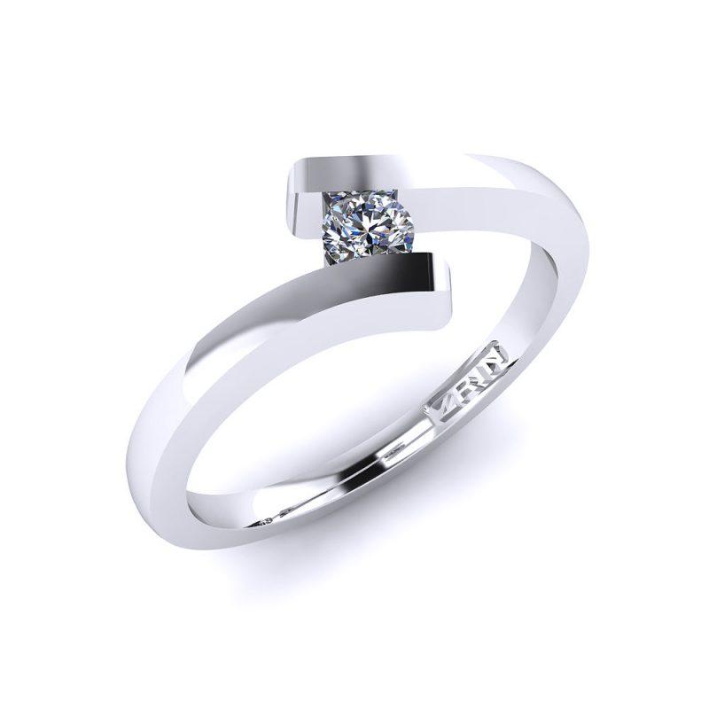Zarucnicki-prsten-platina-MODEL-031-BIJELO-3PHS