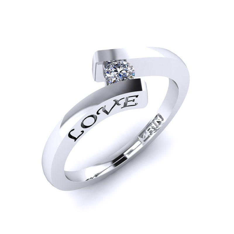 Zarucnicki-prsten-platina-MODEL-032-BIJELO-3PHS