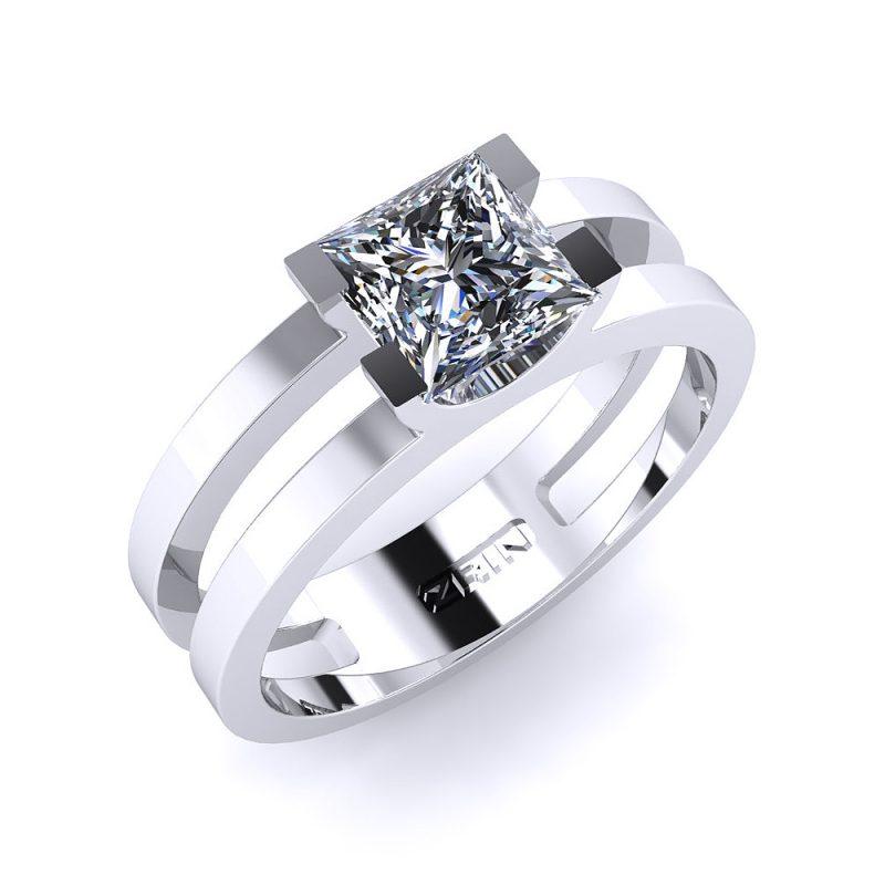 Zarucnicki-prsten-platina-MODEL-033-BIJELO-3PHS